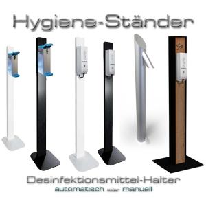 Hygiene-Ständer