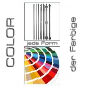 Color der Farbige